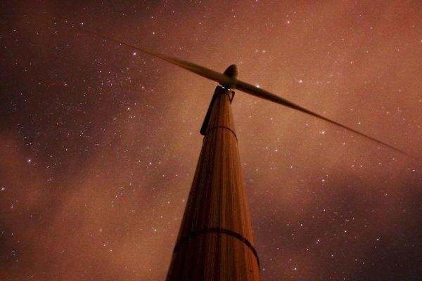 wood-wind-generator