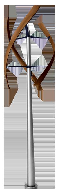 modelli di micro eolico enessere hercules wind turbine