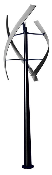 modelli di micro eolico enessere pegasus wind turbine c1