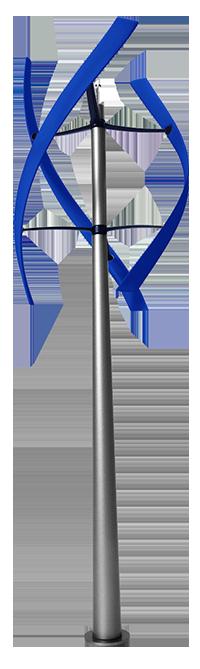 modelli di micro eolico enessere pegasus wind turbine e2